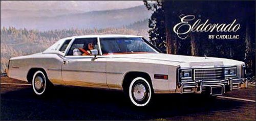 Cadillac 1977 | LUXURY CARS OF MY GENERATION | Pinterest | Cadillac