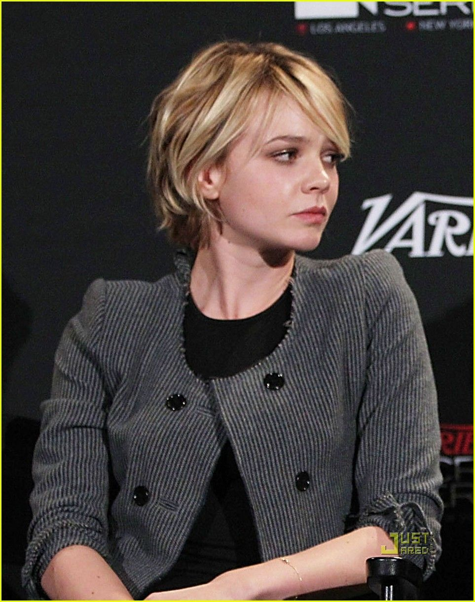 Carey Mulligan 'An Education', 2009 | Carey mulligan ... |Carey Mulligan An Education Hair