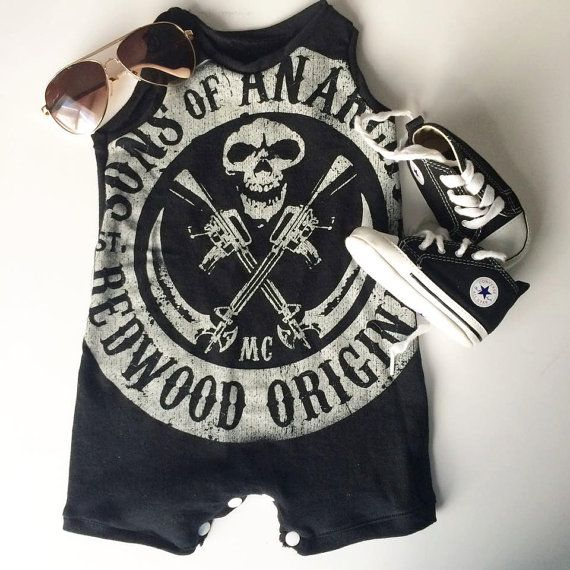 BODY BEBE SONS OF ANARCHY