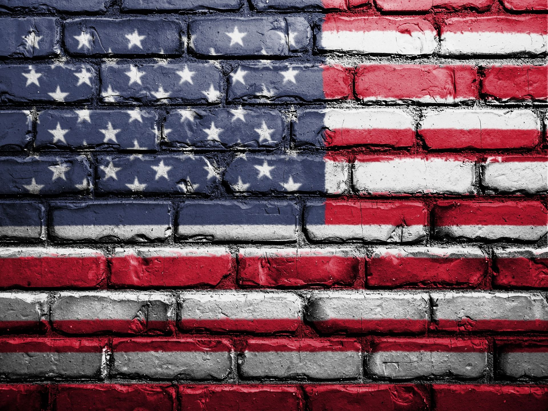 Changes Over The Past Decades American Flag Background Wood Wall Art American Flag Images