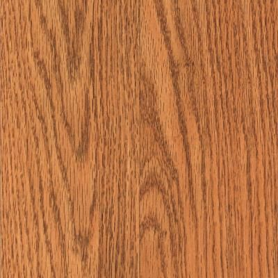 Trafficmaster Baytown Oak Laminate Flooring 5 In X 7 In Take Home Sample Discontinued Hl 239473 The Home Depot Oak Laminate Flooring Laminate Flooring Flooring