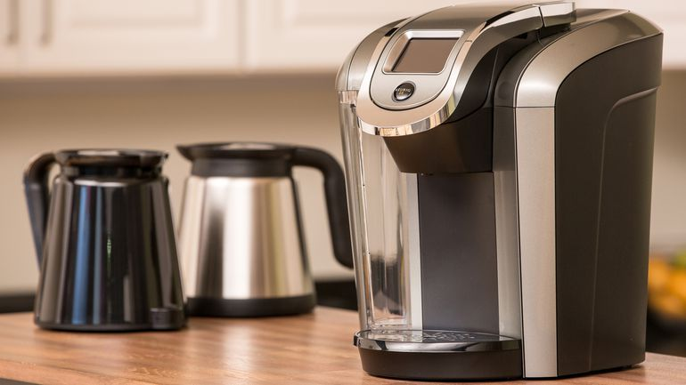 How To Make Coffee In A Keurig 2.0