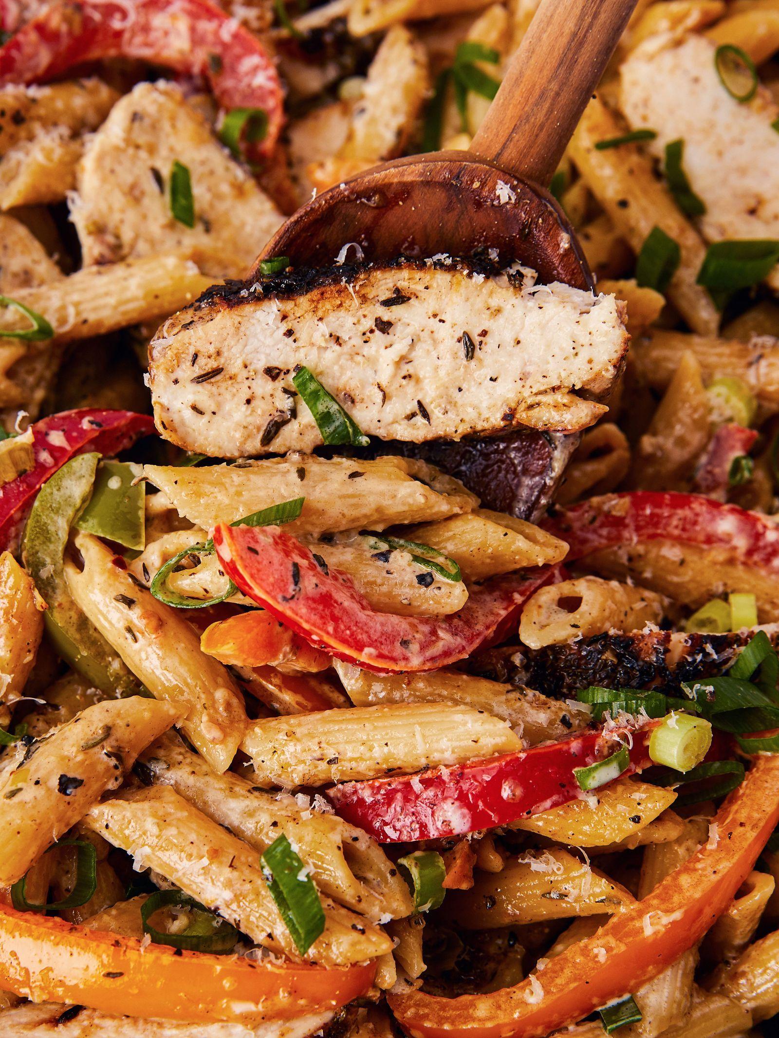 Wahnsinnig einfache Abendessen, die Sie machen können, anstatt heute Abend zum Mitnehmen zu gehen  – pastas to try