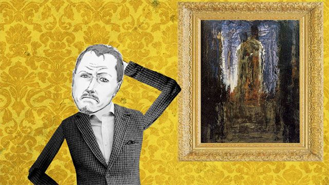 What Is Art And Design : What is art for alain de botton s animated guide u video pretty