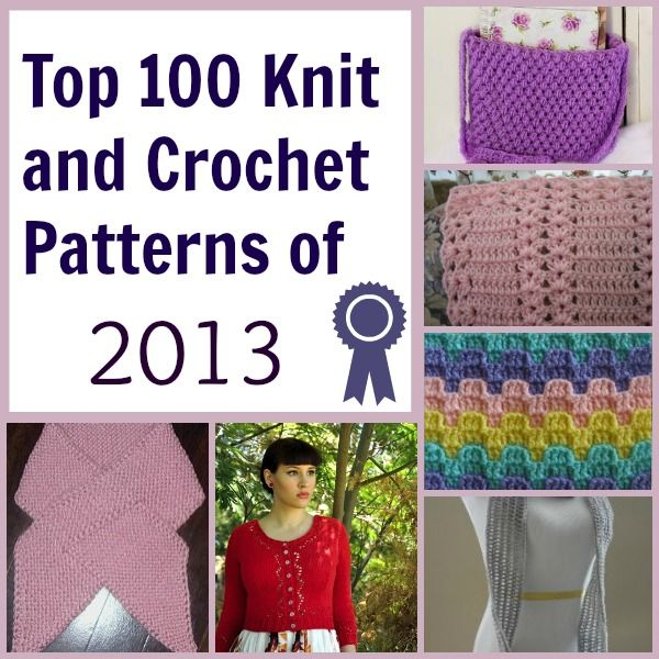 A year of yarn the best knit and crochet patterns of 2013 crochet here in new england 2014 has is off to quite a chilly start but fandeluxe Image collections