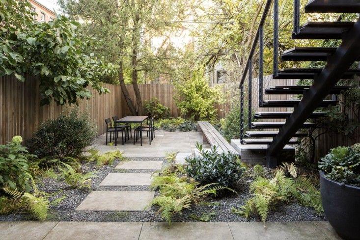 Garden Designer Visit: Brook Klausing Elevates a Brooklyn Backyard ...
