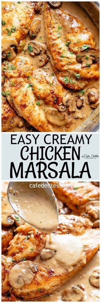38 Chicken Entrees Your Family Will Love
