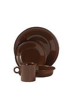 Fiesta® Chocolate Dinnerware and Accessories | Fiesta (Fiestaware ... Fiesta Chocolate Dinnerware And Accessories Fiesta Fiestaware  sc 1 st  Best Image Engine & Enchanting Fiesta Chocolate Dinnerware Pictures - Best Image Engine ...