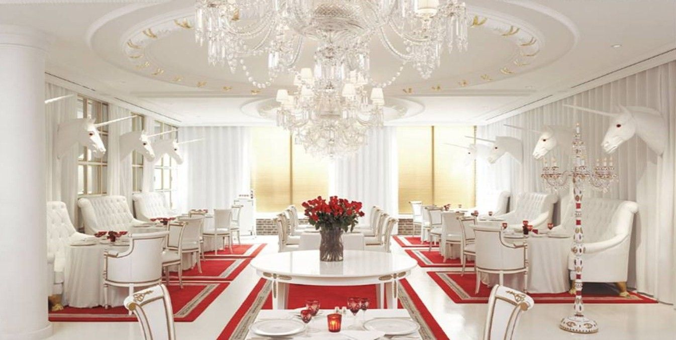 LUXURY HOTEL  INTERIORS| philippe starck interior design Faena hotel argentina  | bocadolobo.com | #luxuryhotels #besthotels