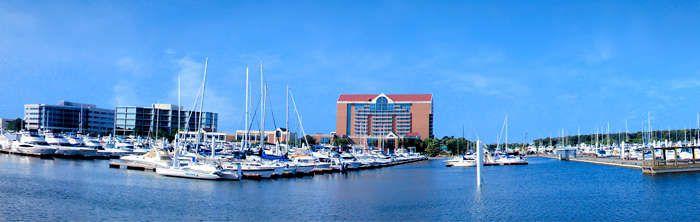 South Shore Harbour Resort League City Tx League City