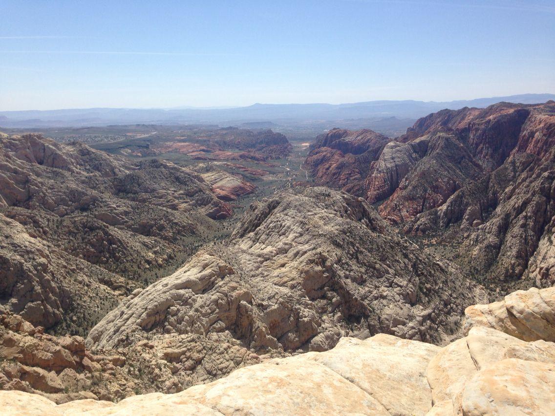 Snow Canyon Natural landmarks, Canyon, Grand canyon