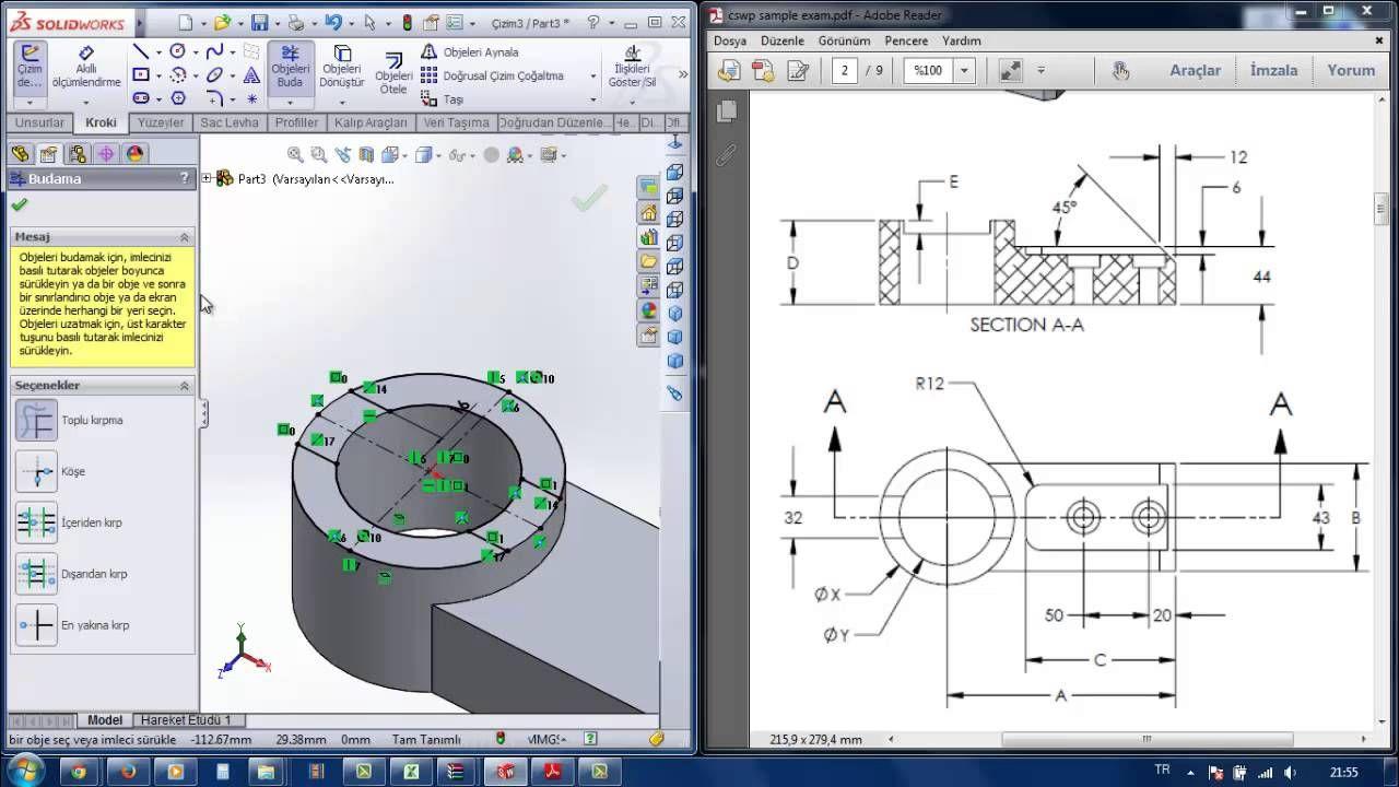 Plano Ensamblaje Juguete Automata Solidworks Cad T