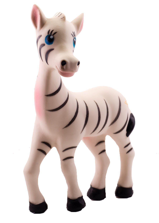 Google chrome themes zebra - Amazon Com Baby Teether Zeta Zebra Teething Toy Organic Food Grade Silicone