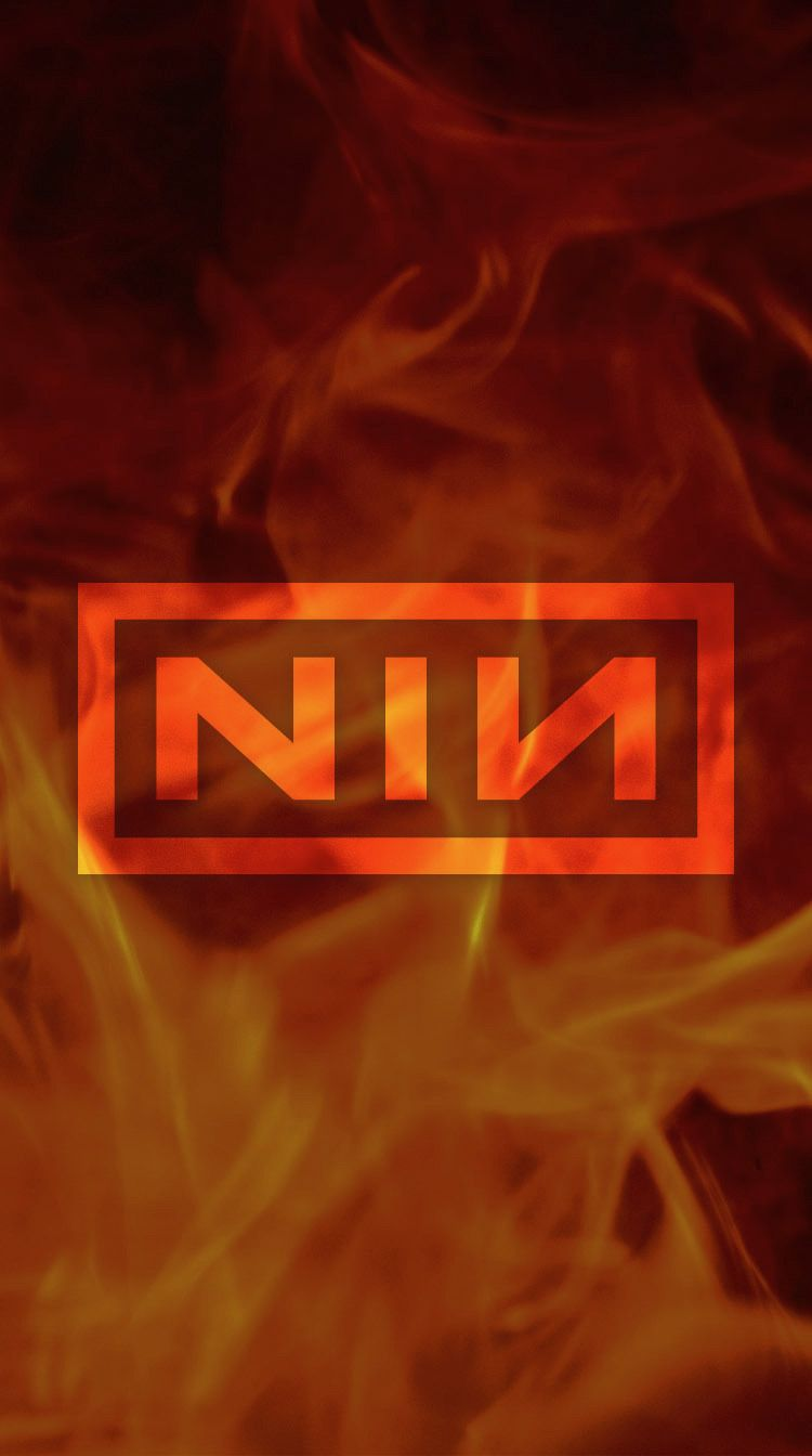 Pin by Planet Wallpaper on Nine Inch Nails Wallpapers | Pinterest ...
