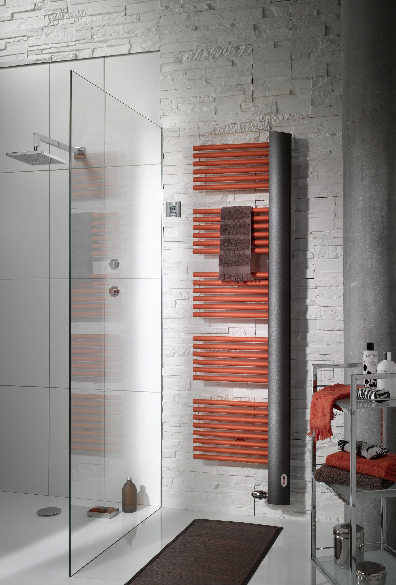radiateur s che serviettes acova clipper secheserviettes. Black Bedroom Furniture Sets. Home Design Ideas