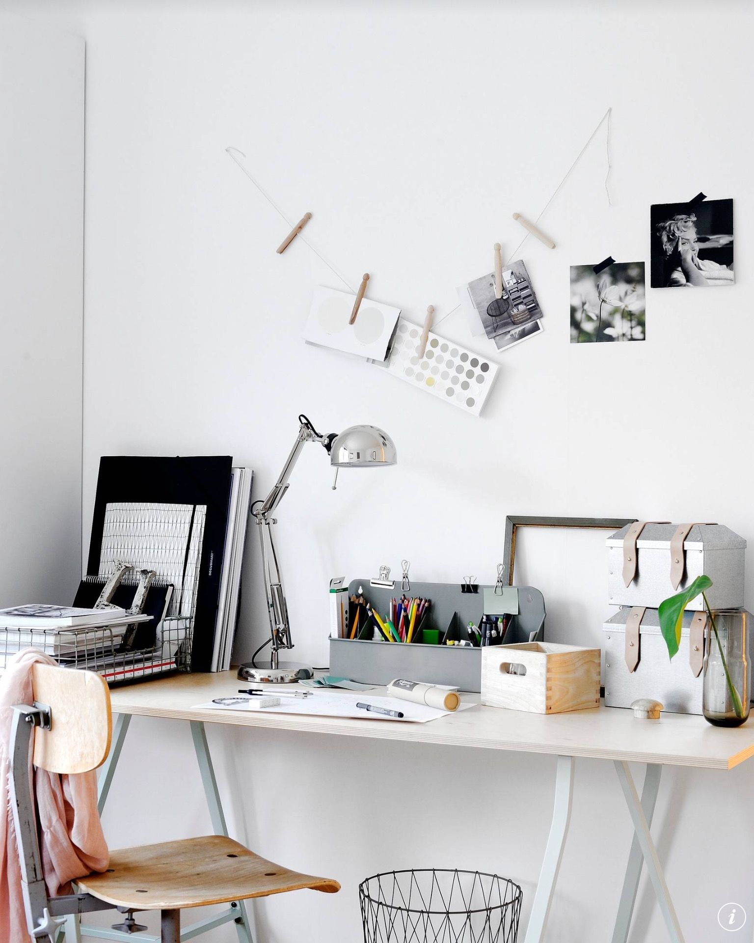 Work Spaces, Cubicles
