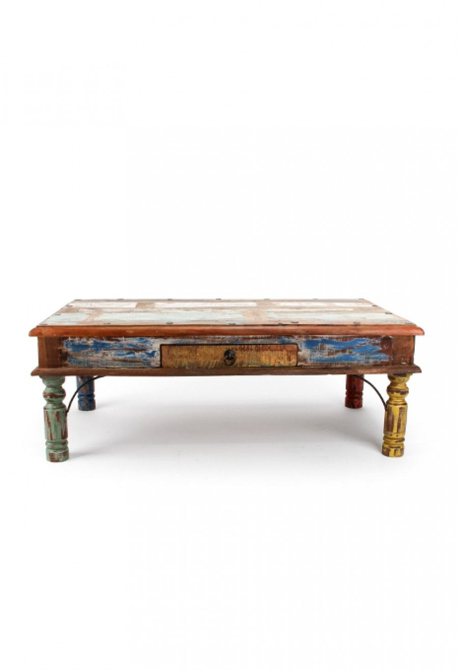 Recycled Thakat Coffee Table I Love Ishka Pinterest Timber