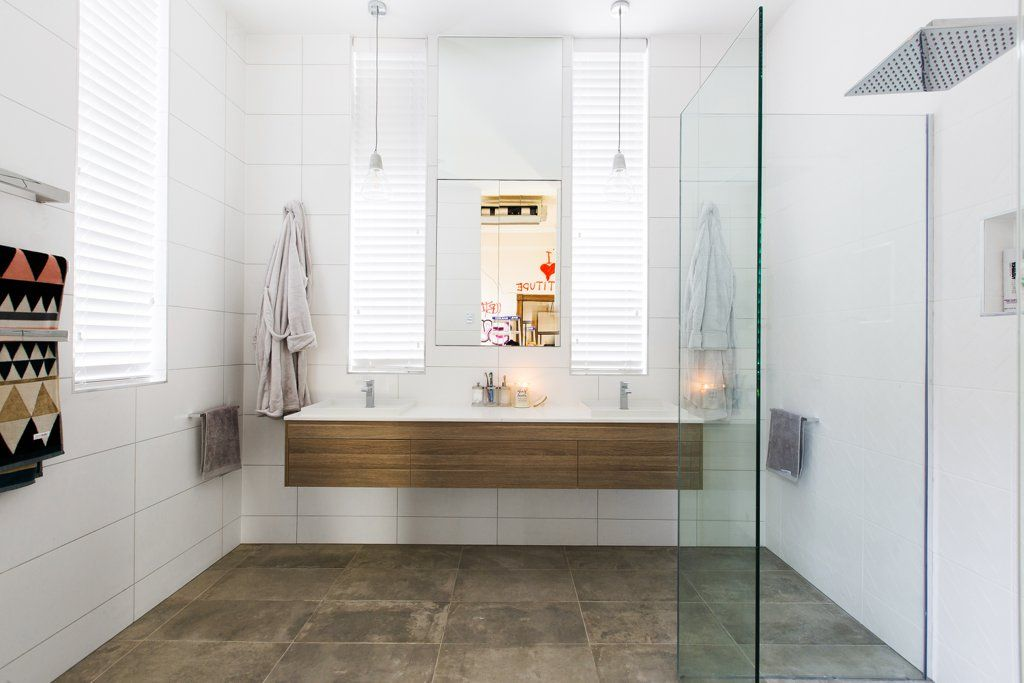 Best The Block Ensuite Bathrooms Revealed Bathroom Trends 400 x 300