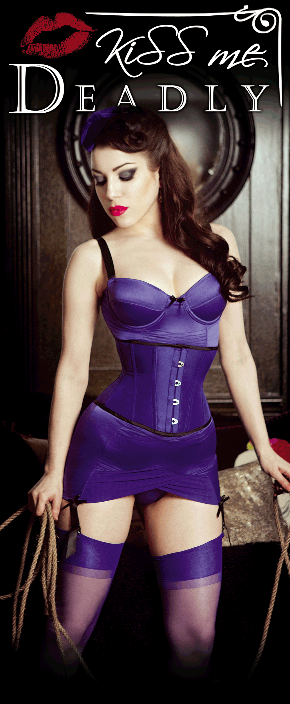 Kiss Me Deadly Lingerie Clearance, starts at $10