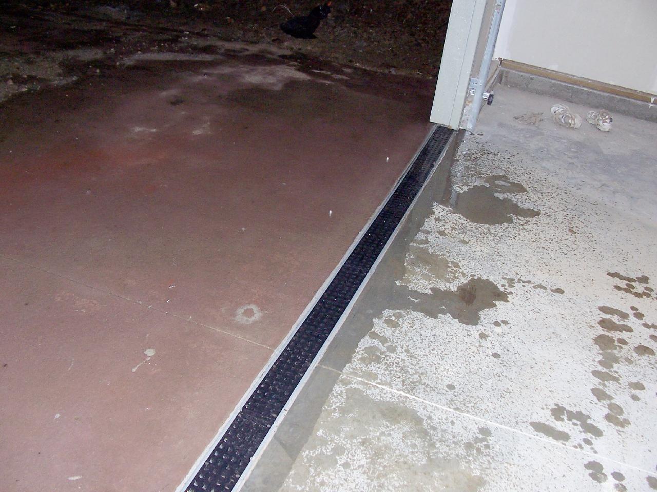 Garage Floor Drain Systems Http Silvanaus Com Garage Floor