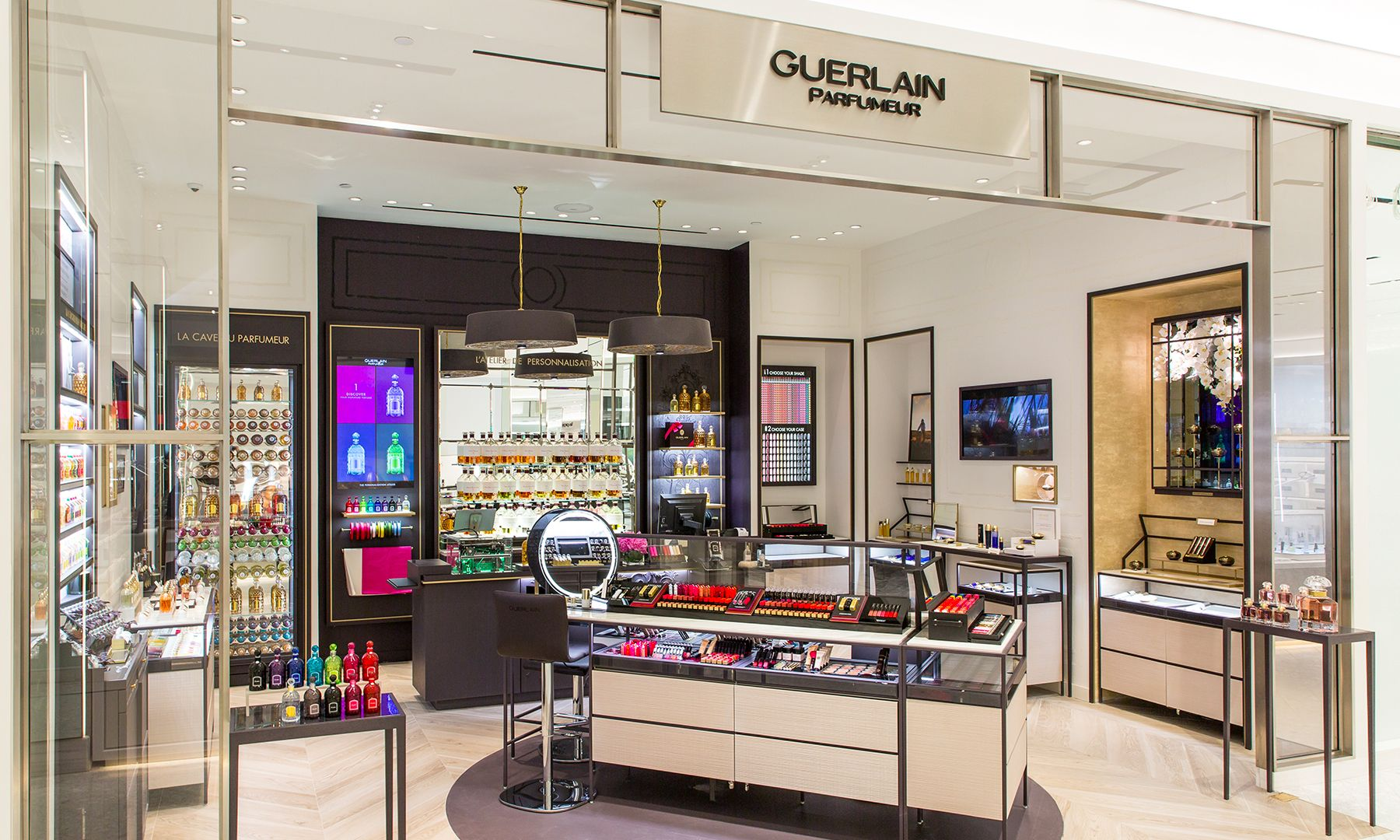 ac09afd7c56 Saks Fifth Avenue Opens New Beauty Floor - DuJour