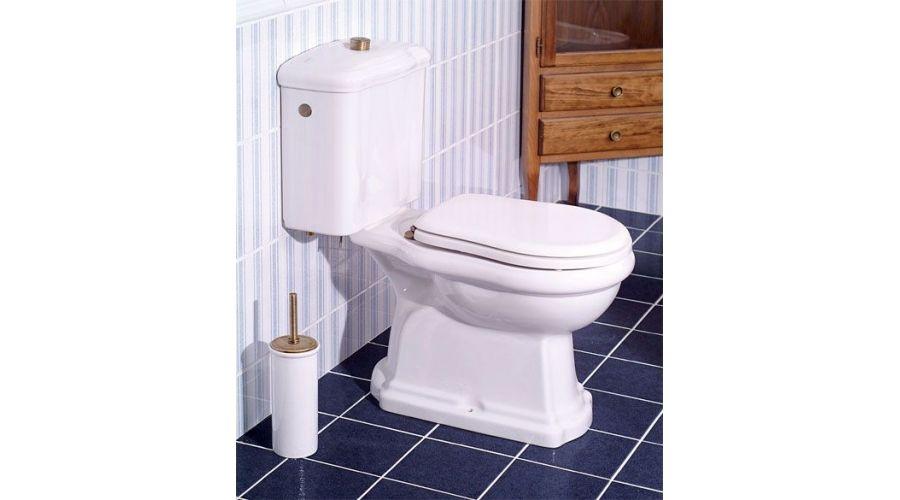 Sapho - WC kombi alsó kifolyású, WC csésze - VS Fürdőszoba Szalon