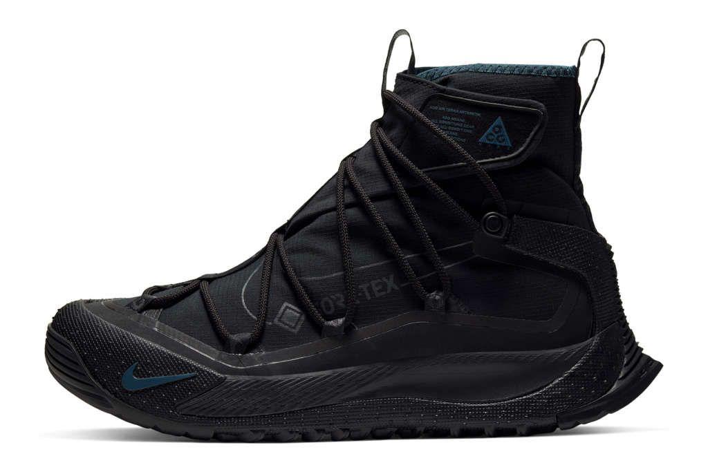 Disco Alarmante Abundantemente  Nike ACG Air Terra Antarktik - EUKICKS   Sneakers men fashion, Nike acg,  Mens boots casual