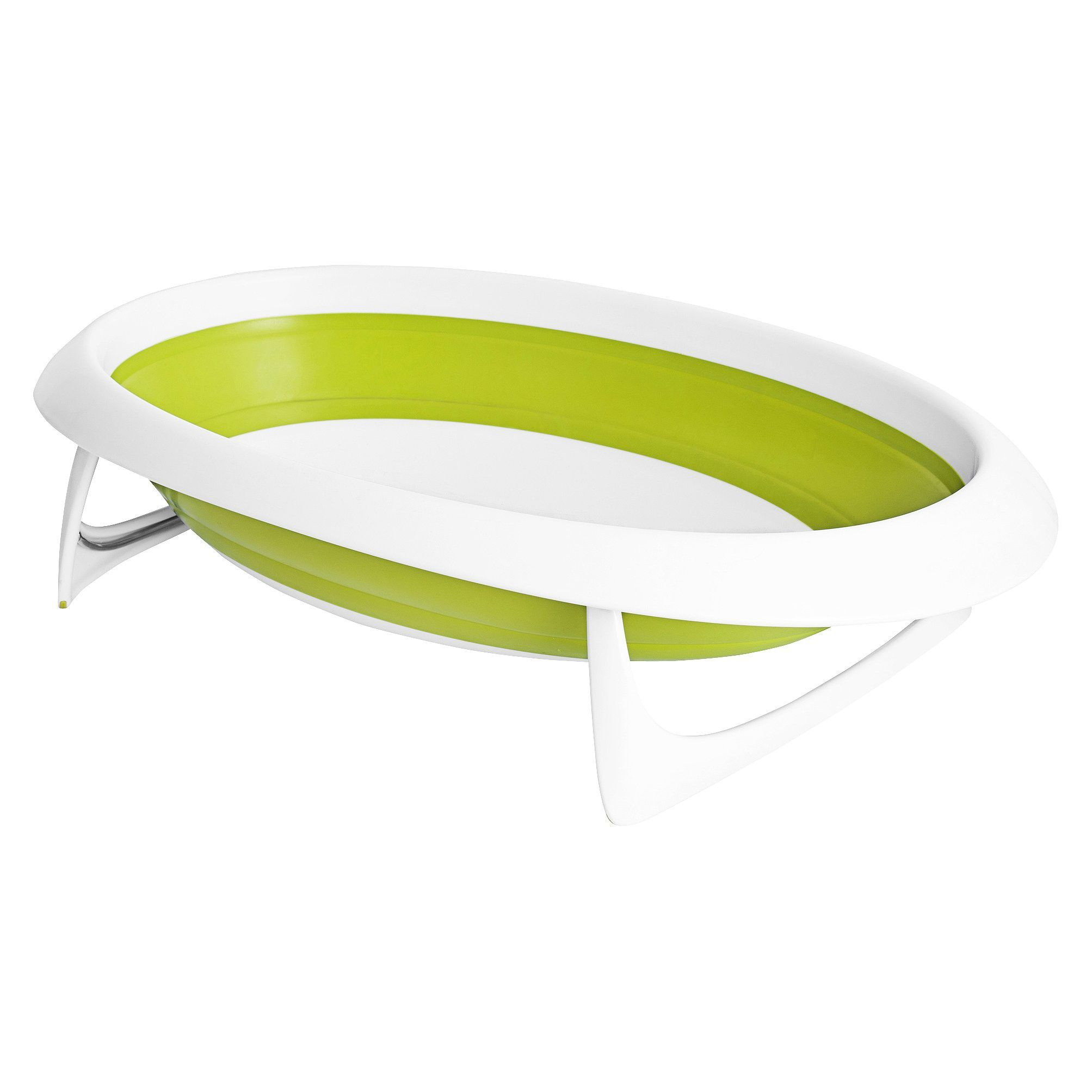 Boon Collapsible Baby Bath Tub : Target ---I\'ve never tried this ...
