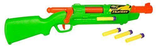 Buzz Bee Predator Foam Darts Bolt Action Dart Blasting Brand Kids Game Play NEW #BuzzBee