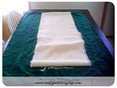 ! The Crafty Military Wife™ !: How to {EASILY} Remove the ...