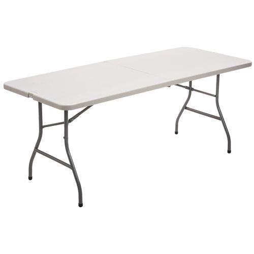 Academy Sports Outdoors 5 Ft Half Folding Table Folding Table Cosco Kid Room Decor