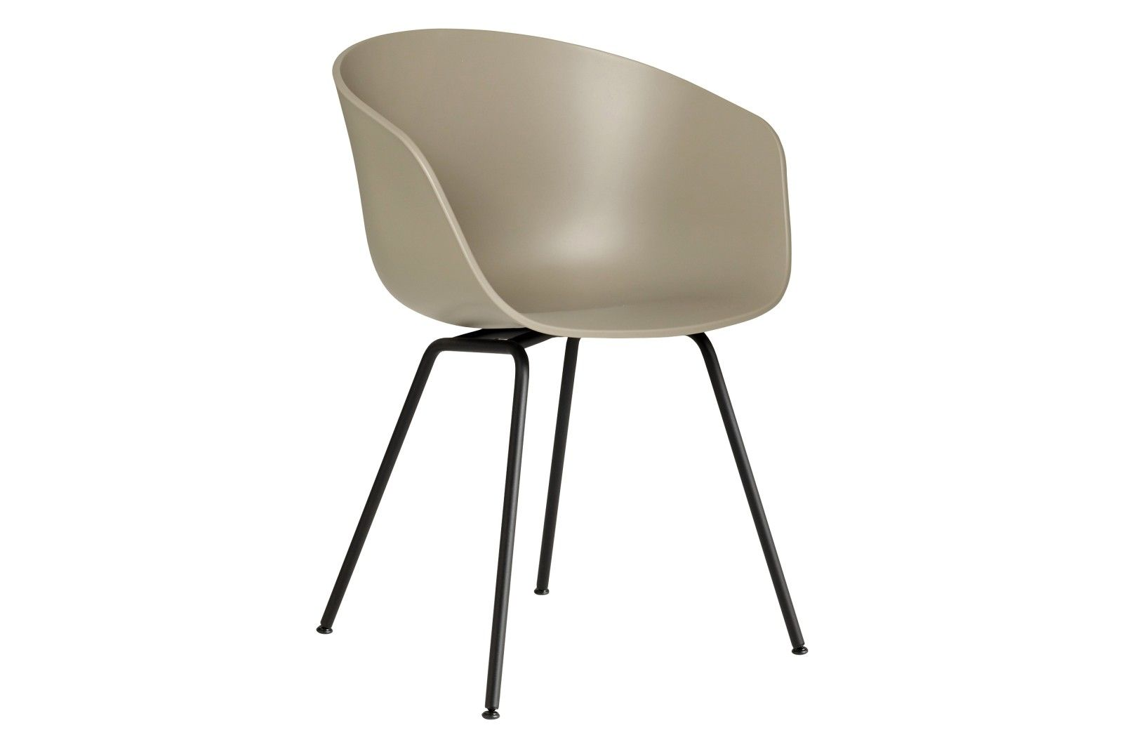 Aac 26 Dining Chair From Hay In 2020 Metal Chairs Metal Dining