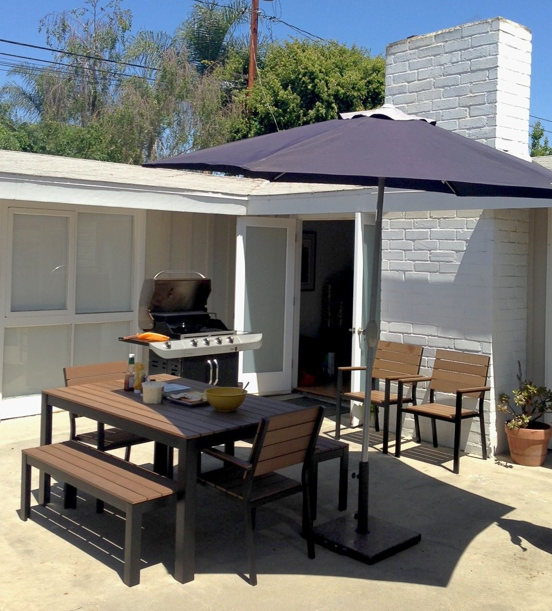Not So Expensive Outdoor Furniture   Not So Expensive Outdoor Furniture  Patios, Outdoor Spaces And