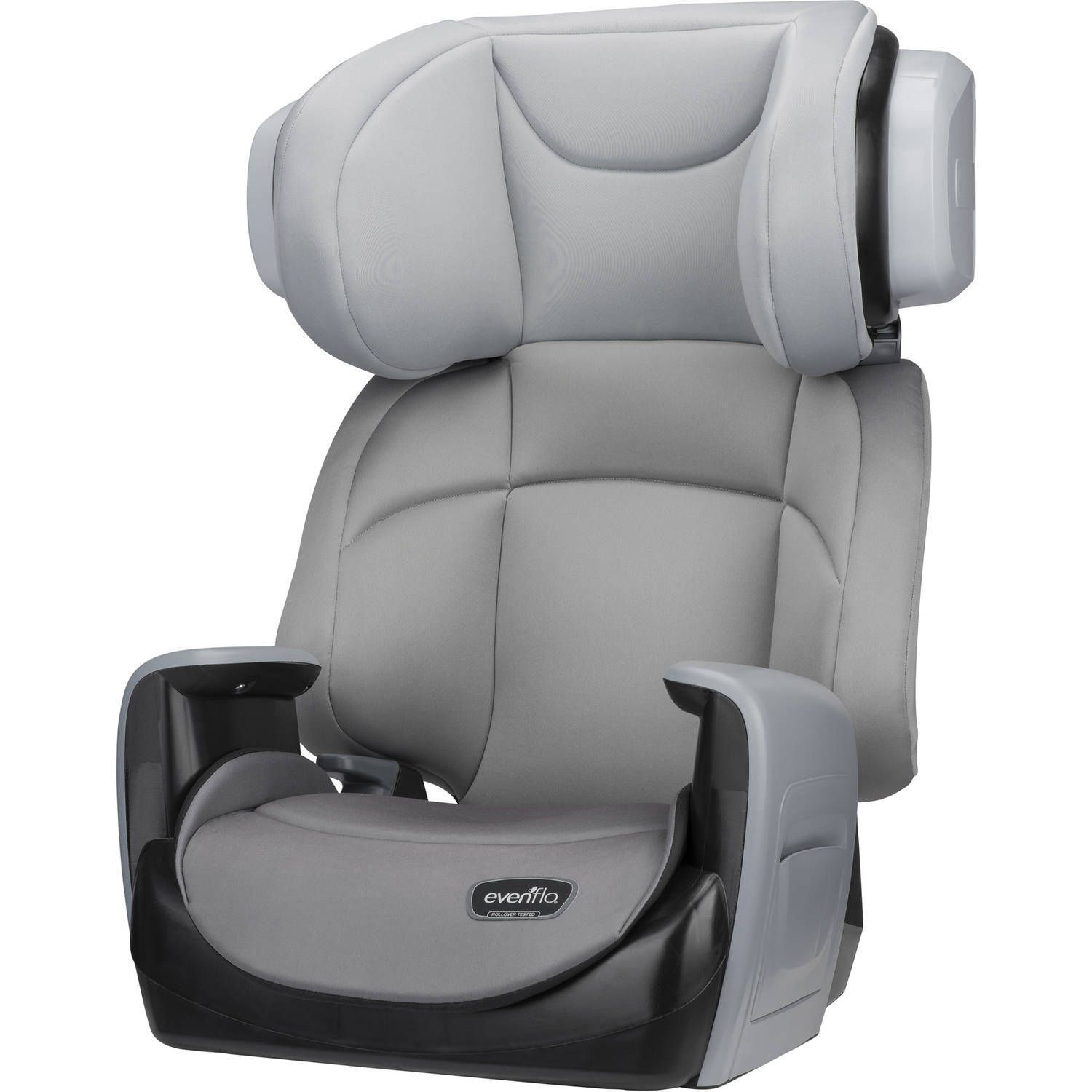 2 IN 1Car Safety Back Booster Seat Big Kid & baby