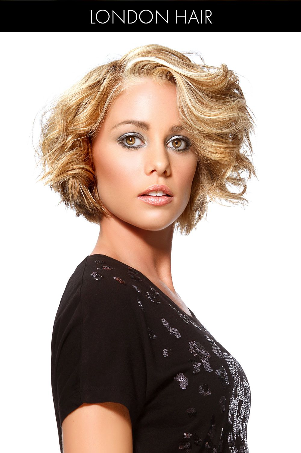 31 Cute & Easy Short Layered Haircuts Trending in 2020 ...
