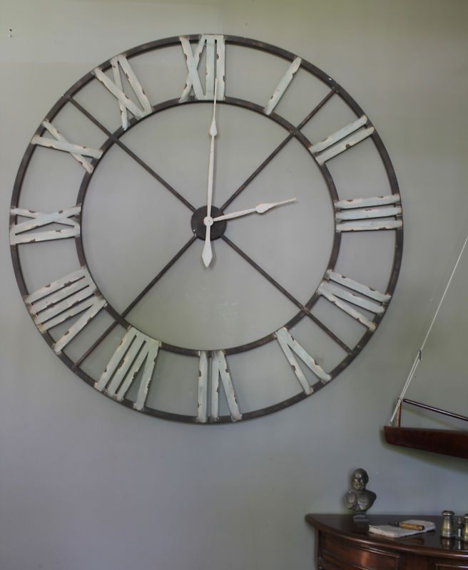 Large Wall Clocks Fair On Photo Large Decorative Elite Wall
