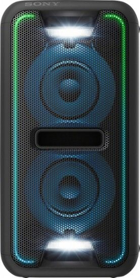 sony speakers. sony - high power home audio system dual 6-3/8\ speakers