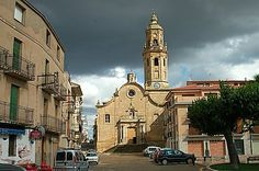 Granadella (Lleida) - De 1880 a marzo de1882 fue destinada al colegio de la Granadella #Encarnación Colomina #1877-1882