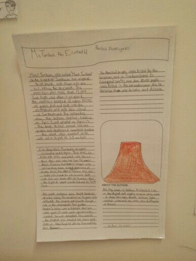 news article about earth science