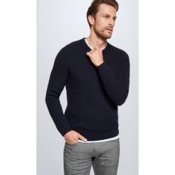Pullover Kendrick, navy StrellsonStrellson #lacesweater