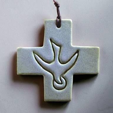 Resultado de imagen para ceramic cross