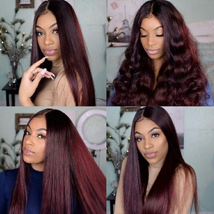Pin By Veronica On Weave X Pinterest Hair Style Hair Coloring