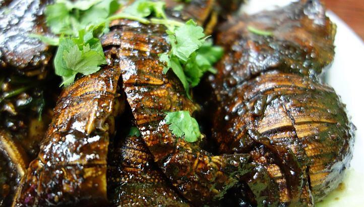 Restaurant Review Halal Zi Char At Chai Chee Seafood Food Picks Halal Recipes Food