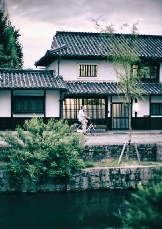 Kurashiki, Okayama, Chugoku   Pursuing Wabi