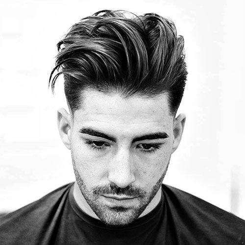 25 Men S Haircuts Women Love Best Hairstyles For Men Hair Styles