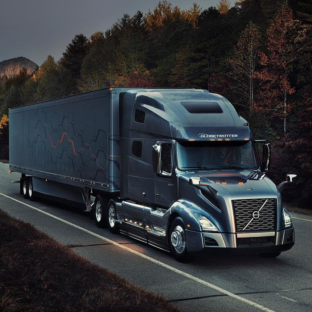 New Volvo VNL