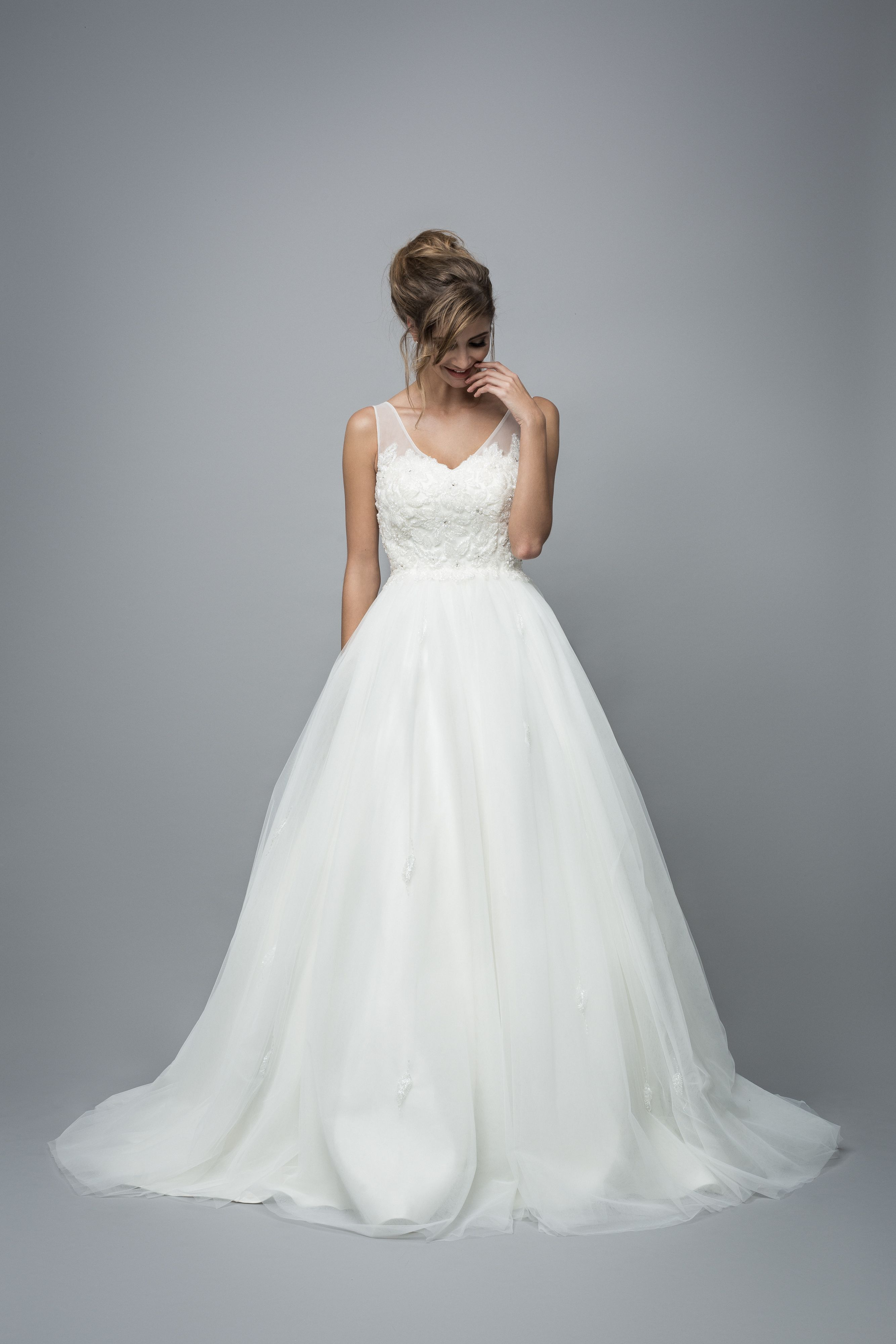Astella Bridal Couture Bridal Wedding Dresses