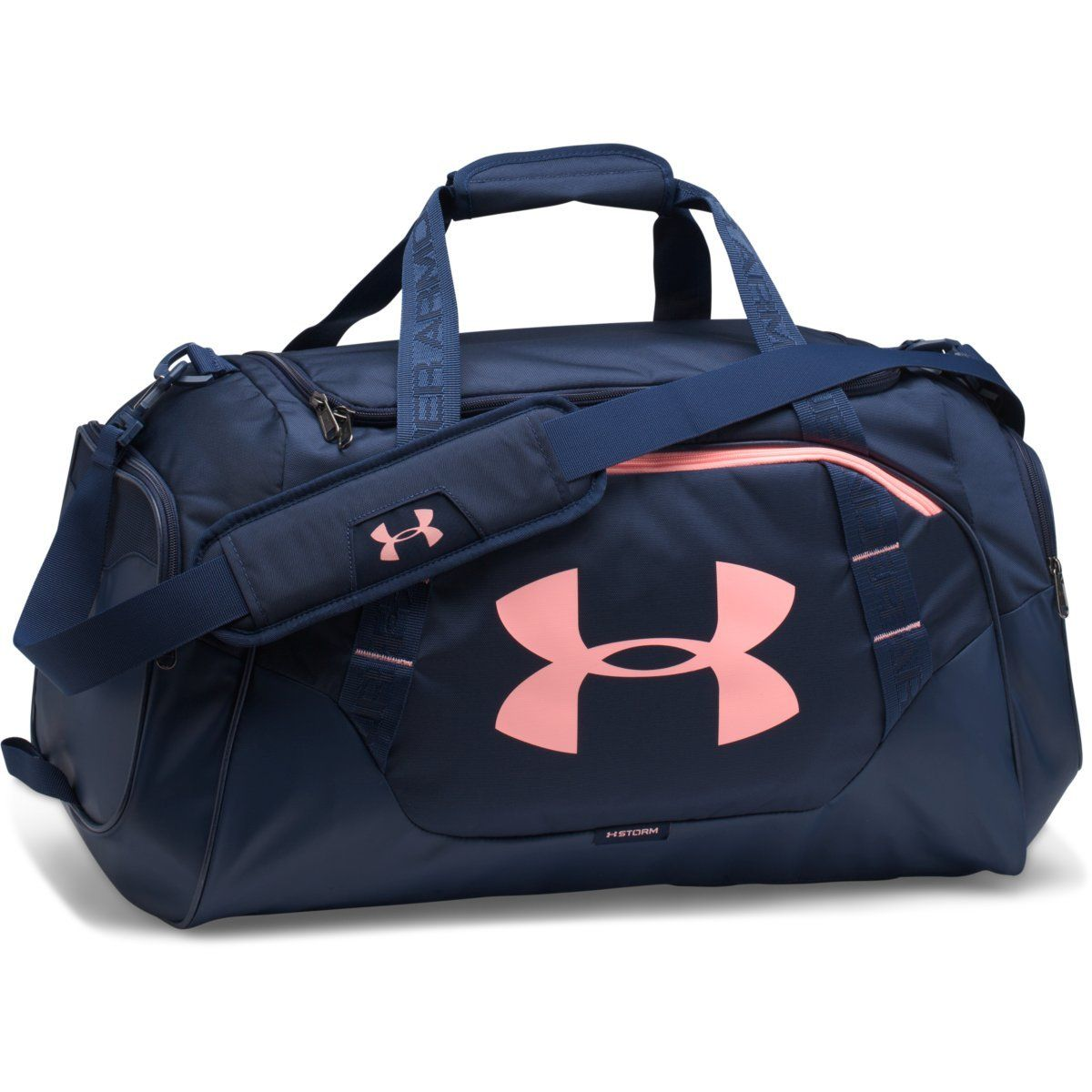 Under Armour Undeniable Small Duffle Bag  0b4178e549835