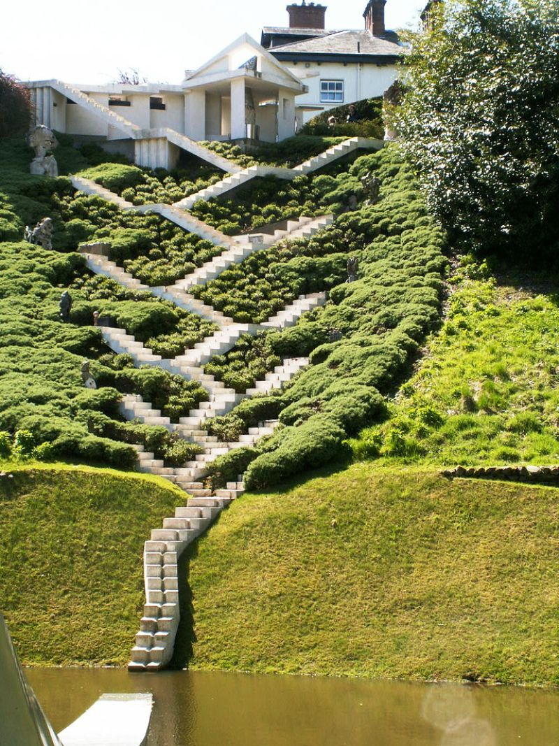 Extreme Garden Designs #travel #photography #places #views #holiday #vacation #pr #socialmedia