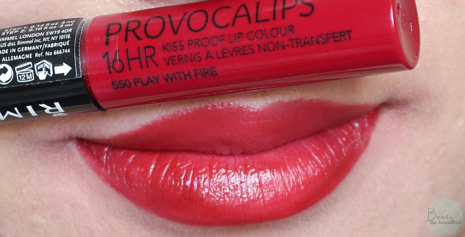 20 Rimmel Provocalips Ideas Rimmel Provocalips Rimmel Lip Colors